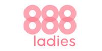 888Ladies Bingo Logo