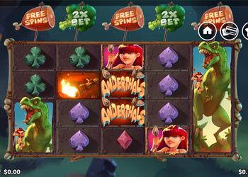 Anderthals Slot Game