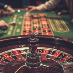 Best in Online Casinos