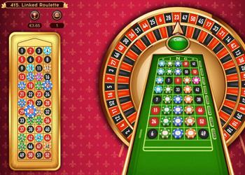 Bingo Roulette - BingoStreet Game