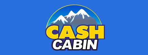 Cash Cabin Bingo Logo