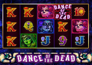 Dance of the Dead Slot Game