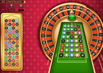 Roulette Bingo