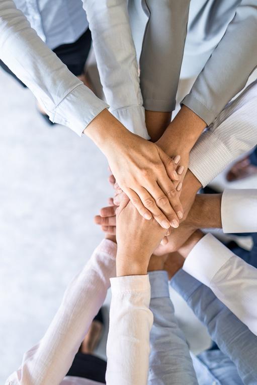Teamwork - Best in Online Bingo
