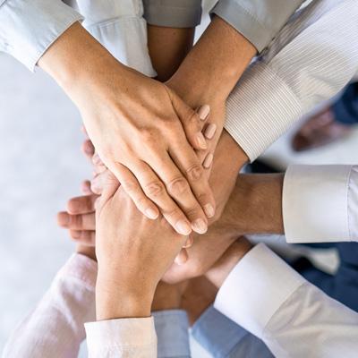 Teamwork - Best in Online Bingo Small