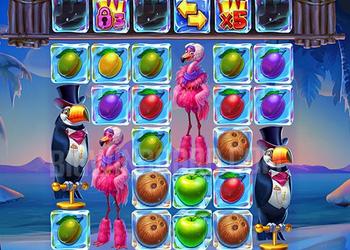 Topicool Slot Game