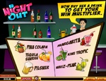 A Night Out - Vedio Slot - Bonus Feature 2