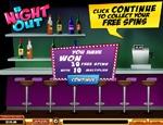 A Night Out - Vedio Slot - Bonus Feature 3
